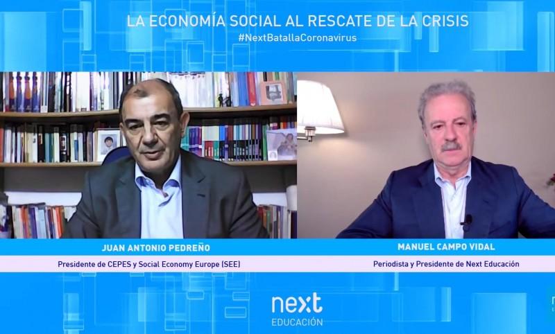 entrevista a Juan Antonio Pedreño
