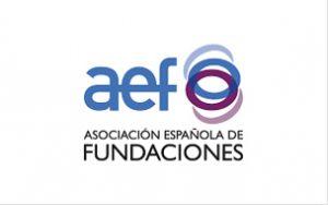 AEF - Asociacion-espanola-de-fundaciones